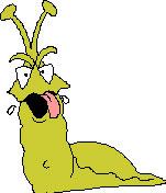 comment dessiner une limace